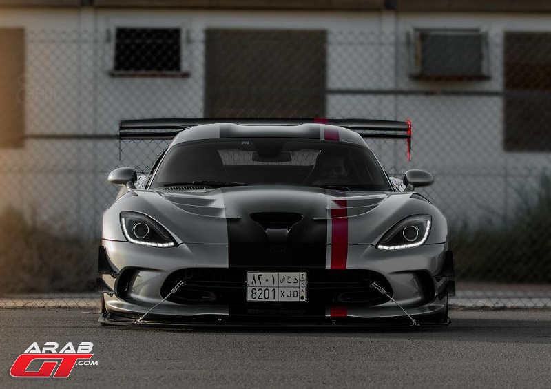 أقوى سيارات ACR Extreme