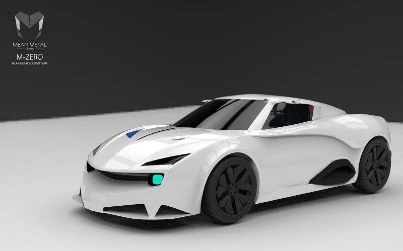 شركة جديدة تسعى لصنع أول سيارة خارقة هندية في العالم