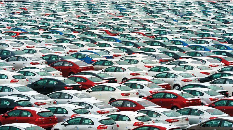 صناعة السيارات الكورية