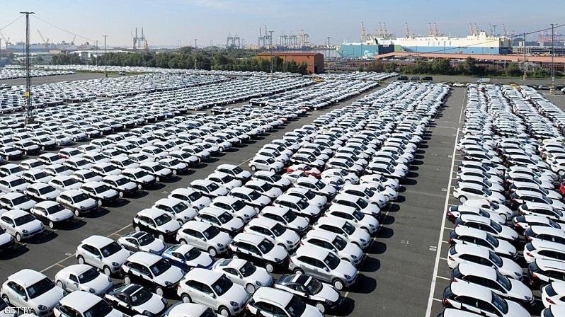 الجمارك السعودية تكشف عن عدد السيارات الجديدة المستوردة في 2015