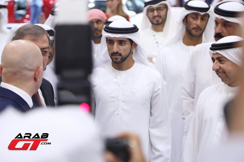 تذاكر معرض دبي 2017