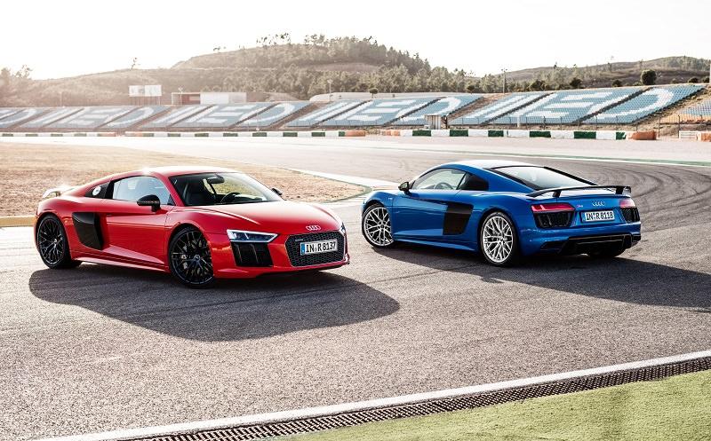 اودي تمنح سيارتك العادية مواصفات سيارات السباق