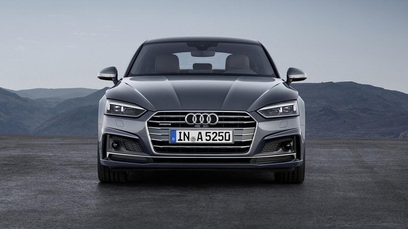 اودي ايه 5 سبورتباك – Audi A5 Sportback