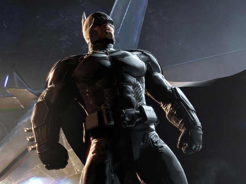 باتمان سيقود سيارة يصعب تصديقها في Justice League