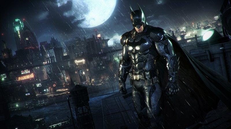باتمان الجديد يشتري أسرع سيارة عضلات غير معدلة في العالم
