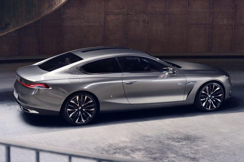 BMW تحسب مقدار ربح مرسيدس من S-Class وتظهر غيرتها