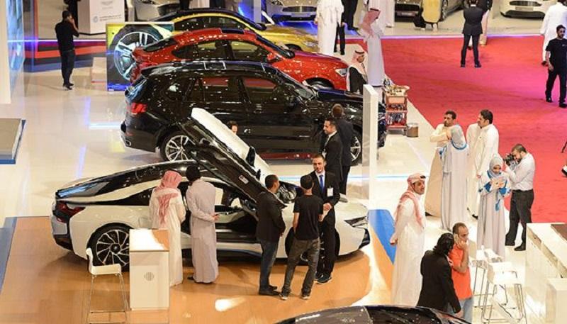 عرب جي تي شريك رسمي في معرض أكسس للسيارات 2015