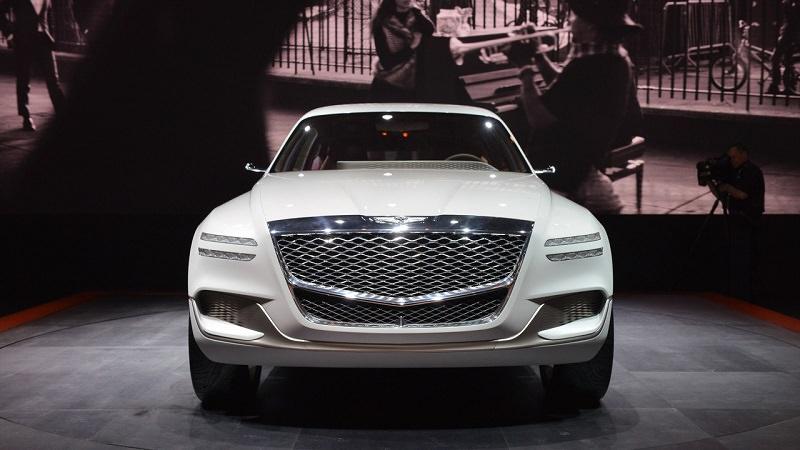 معلومات مثيرة عن فئات سيارات جينيسيس الكورية الفاخرة القادمة