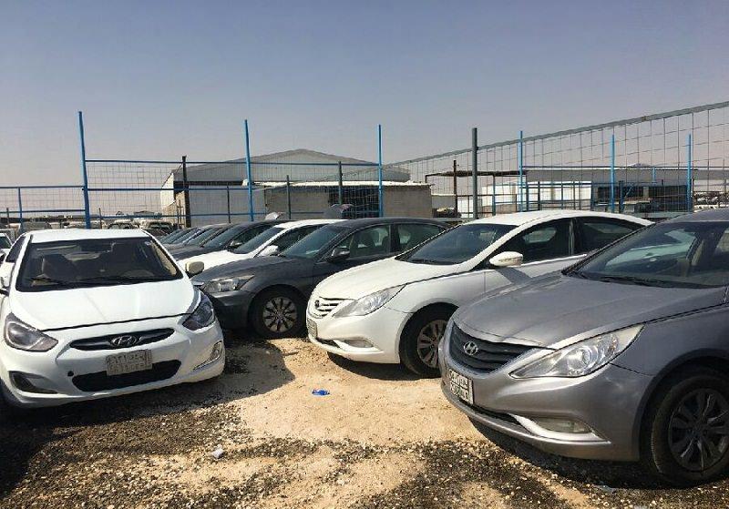 5139bf150 ألوان السيارات الأكثر انتشاراً في العالم - Top 5   ArabGT