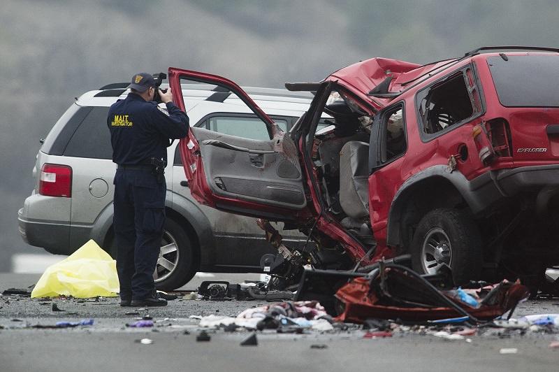 توقعات مخيفة حول عدد الوفيات الناتجة عن حوادث السيارات