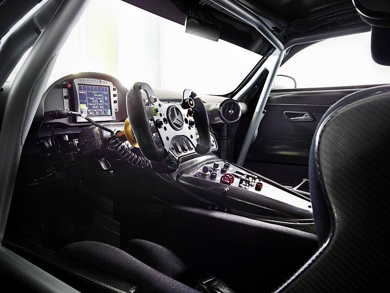 خالد القبيسي أول من سيقود مرسيدس AMG GT3 في سباق رسمي