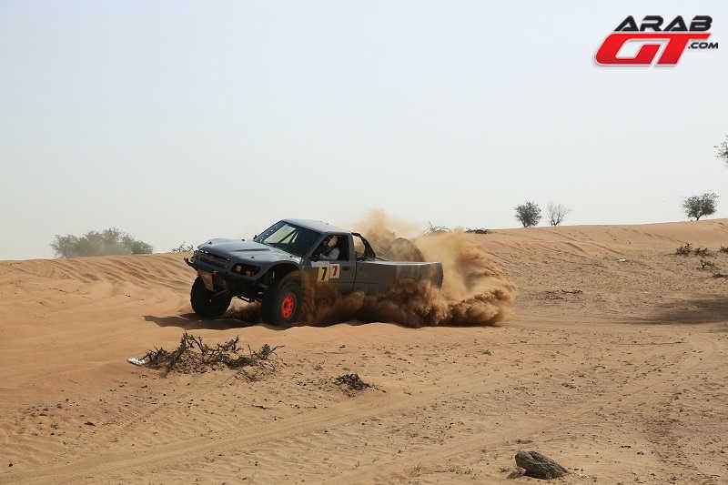 بطولة الشيخ مروان بن راشد في الإمارات