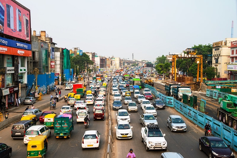 سيارات الهند