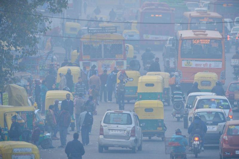 سيارات كهربائية في الهند