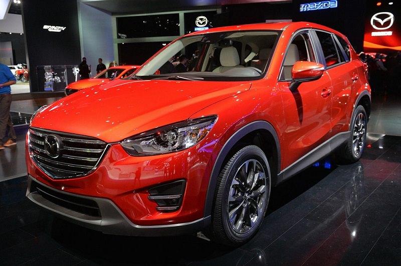 سعر مازدا CX5 2016 ينتشر بشكل رسمي