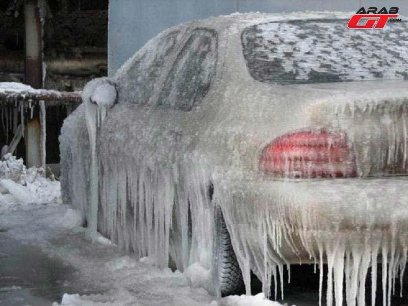 كيف تتجنب أعطال رادياتور السيارة في الجو البارد؟