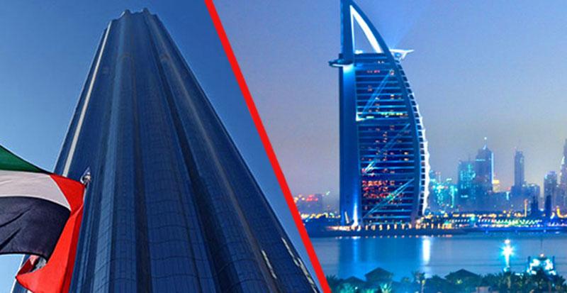 سيمكنك الانتقال بين دبي وابوظبي في 15 دقيقة