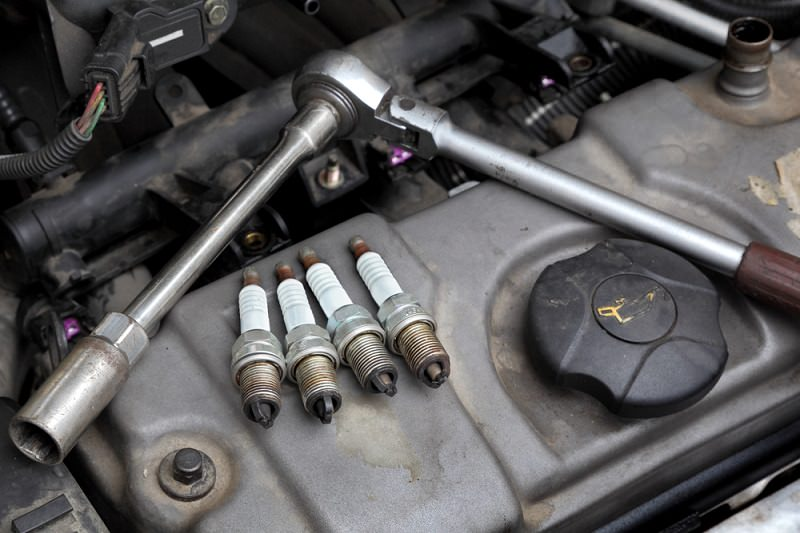 صيانة السيارة