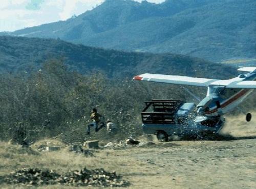 صور لأغرب 25 حادثاً من أنحاء العالم