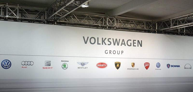 فولكسفاجن اكبر شركات السيارات