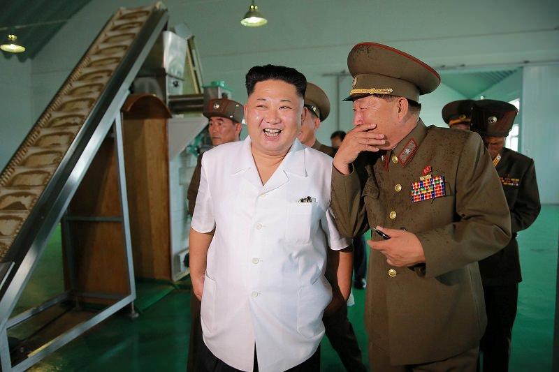 كوريا الشمالية ترتكب مخالفات سير بقيمة 156 ألف دولار في نيويورك