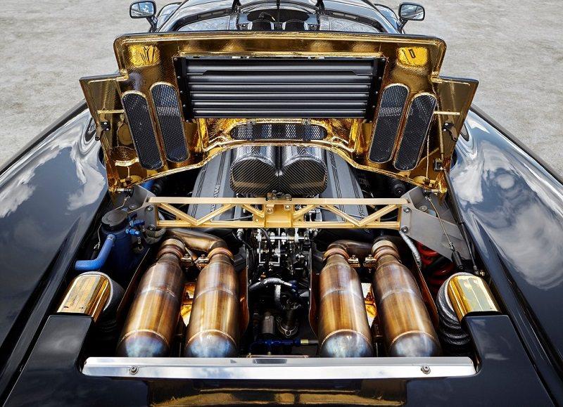 من منكم يذكر أسرع سيارة في العالم قبل فيرون سوبر سبورت