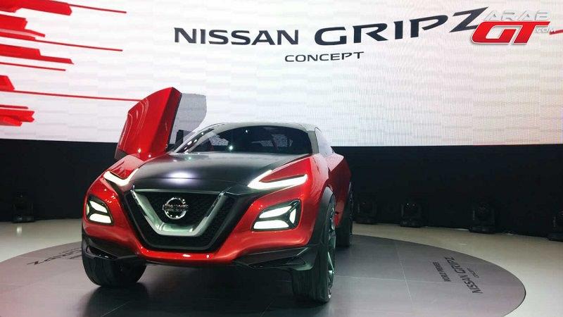 مازال هناك احتمال لإنتاج سيارة كروس أوفر رياضية من نيسان