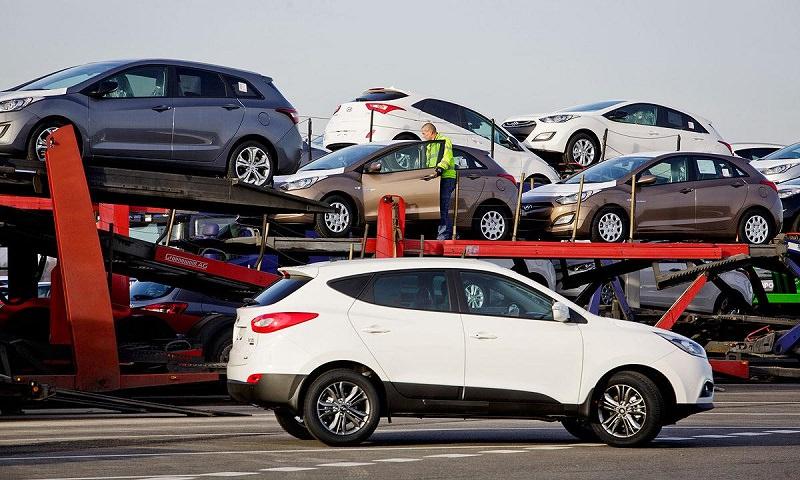 هونداي كيا اكبر شركات السيارات