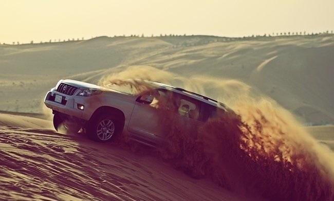 استدعاء سيارات تويوتا RAV4 وبرادو في السعودية