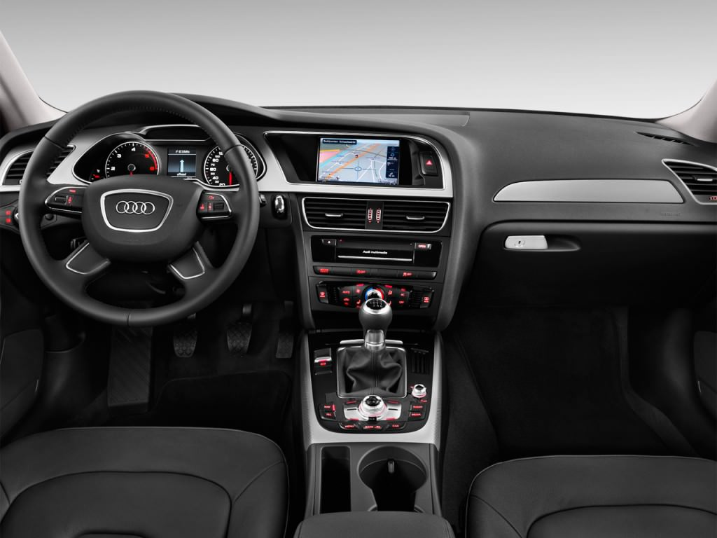 Kekurangan Audi A4 2013 Review