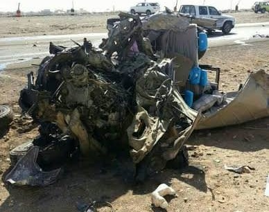 شيول يتسبب بكارثة من العيار الثقيل في السعودية
