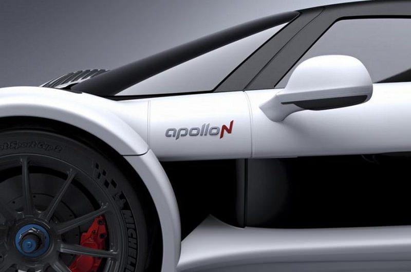 أبولون هل ستكون فعلاً أسرع سيارة على كوكب الأرض