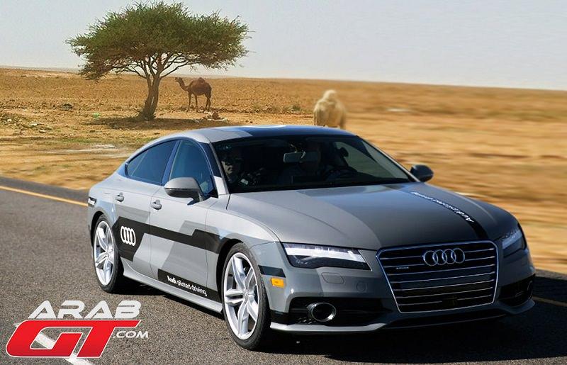 هل نشاهد السيارات ذاتية القيادة على طرق الوطن العربي؟
