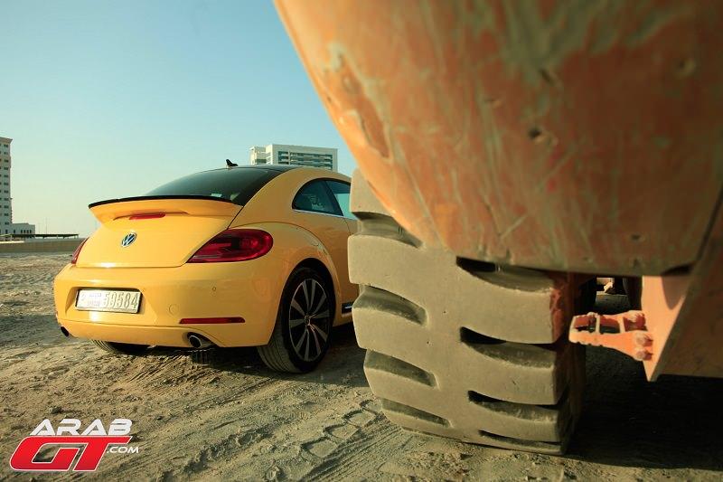 VW تفكر بقتل الخنفساء بيتيل أحد أهم السيارات في التاريخ