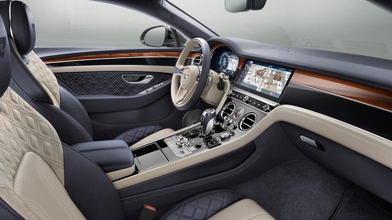 كونتيننتال GT 2018