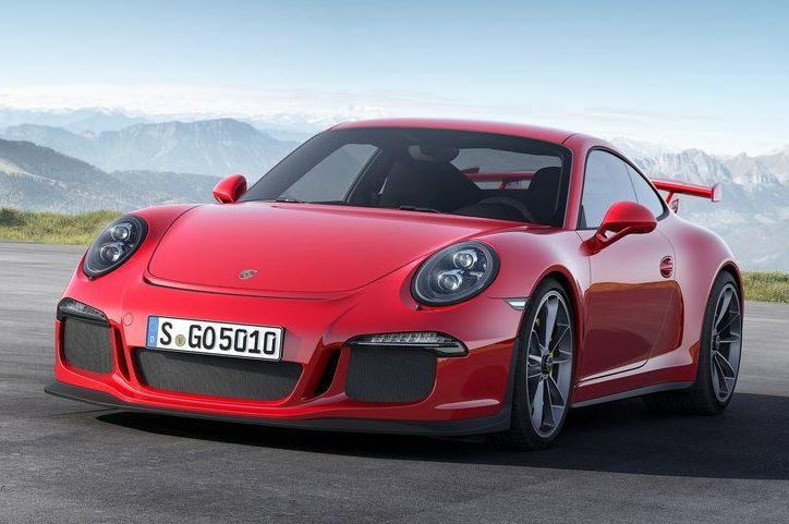 3e3ba8e01 سعر بورش GT3 911 يبدء من 508,500 ريال سعودي أي ما يعادل 135,600 دولار  أمريكي.