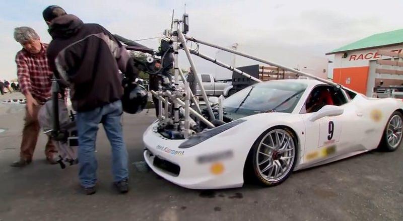 أروع سبع سيارات تصوير في العالم