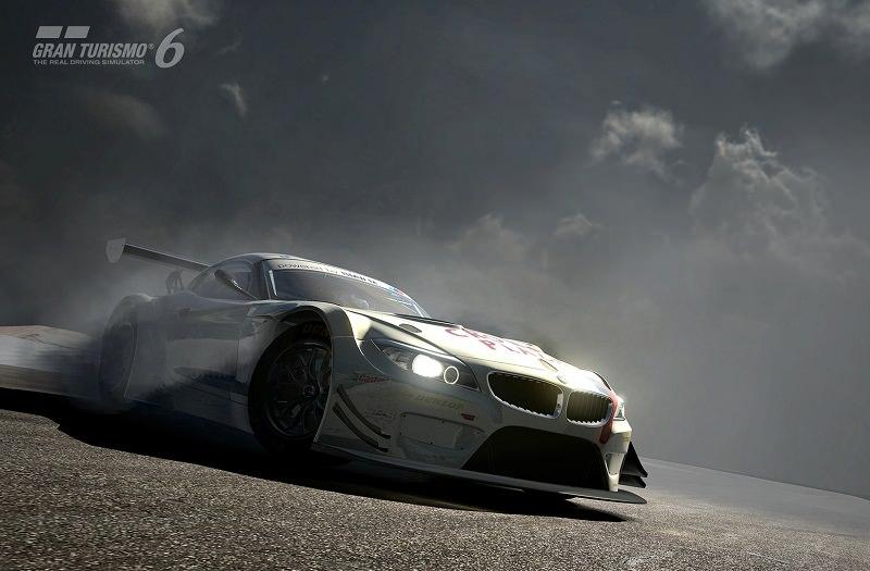 لعبة جران توريزمو (GT) من أشهر 5 ألعاب سيارات في العالم