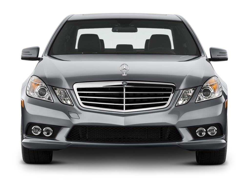 سيارات مرسيدس اي كلاس 2012