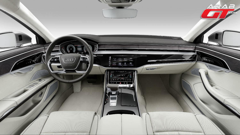 Kelebihan Audi A8 2018 Spesifikasi