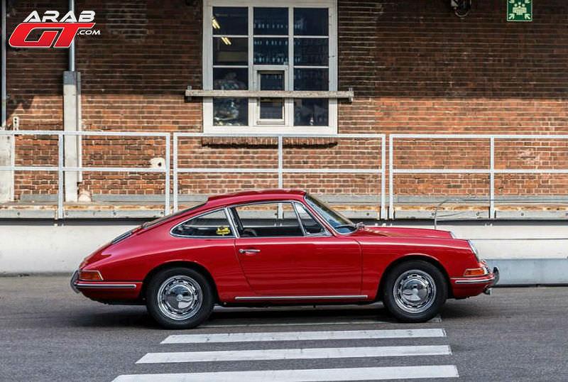 سيارة بورش 911 الأقدم.jpg