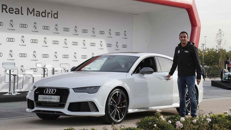 سيارة كريستيانو رونالدو الجديدة.jpg