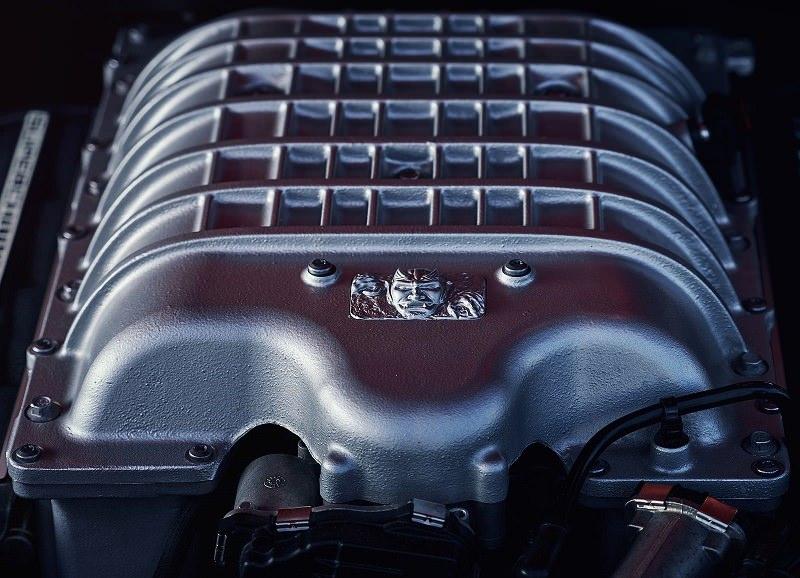 موتور دودج شالنجر SRT ديمون.jpg