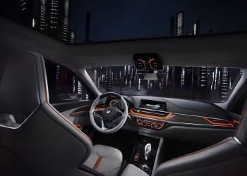 أجدد معلومات عن سيارة BMW X7 العائلية القادمة