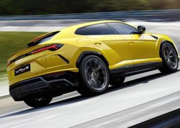 قريباً هناك تغيير على أسرع سيارة SUV إنتاجية على نوربورغرينغ