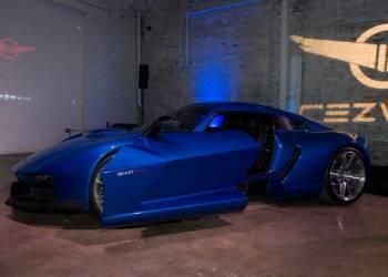 معلومات مفرحة عن سعر سيارة أمريكية رياضية جديدة