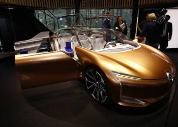 فيديو جديد لـ أروع سيارة ظهرت في 2017