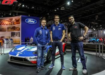 التقينا بأبطال سباقات التحمل في معرض دبي