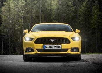 موستنج أفضل سيارة رياضية مبيعاً على مستوى العالم برقم هائل