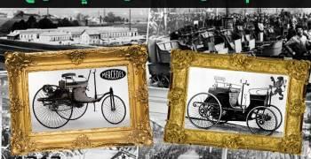 اقدم شركات سيارات في التاريخ - Top 5